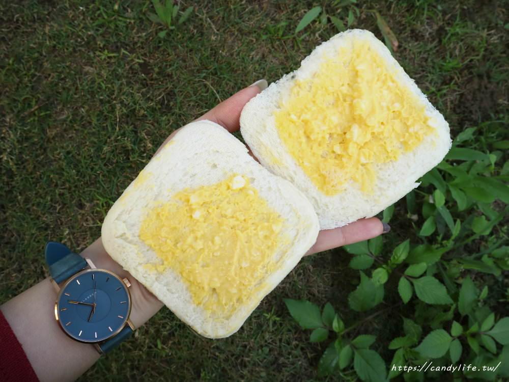 20190326082701 72 - 7-11消失十年之久的「雞蛋沙拉夾心吐司」回來啦!一上架就被搶光,快找找家附近7-11還有沒有貨~