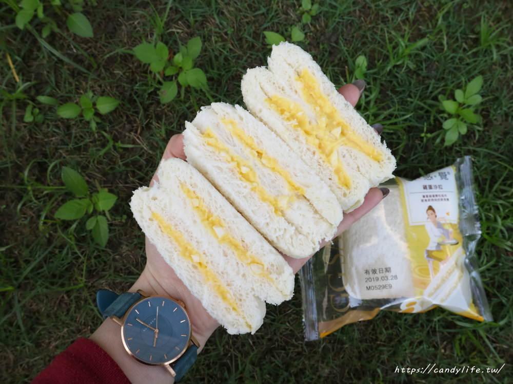 20190326082702 62 - 7-11消失十年之久的「雞蛋沙拉夾心吐司」回來啦!一上架就被搶光,快找找家附近7-11還有沒有貨~