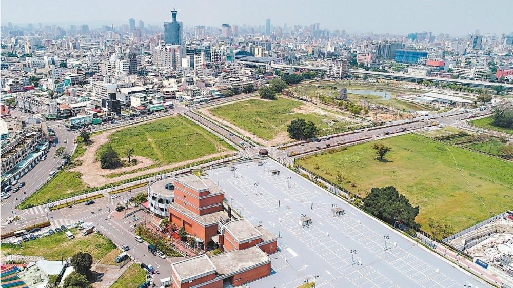 20190328121505 93 - 台中三井LaLaport購物中心預計2023年開幕營運,就在台中車站旁