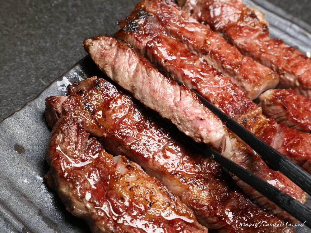 20190331213616 84 - 熱血採訪│板前燒肉 一徹,台中中區燒肉推薦,吧檯板前全程專人代烤,食材、品質高水準!
