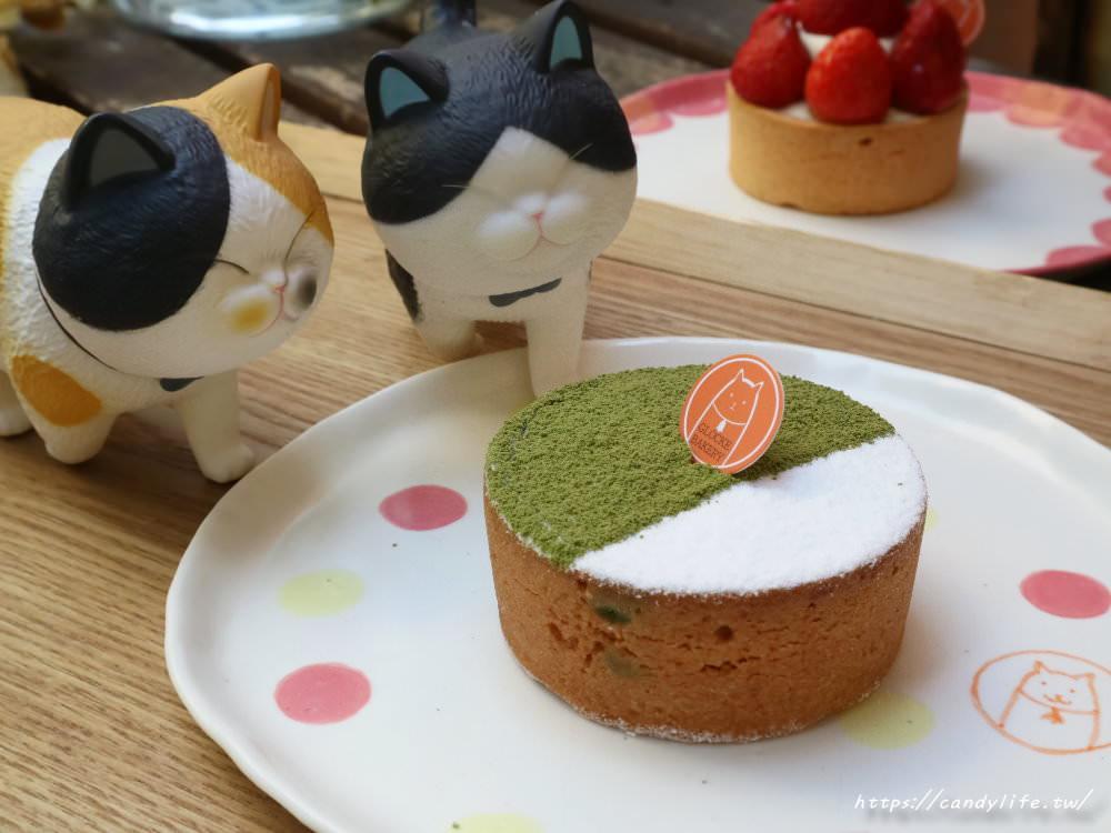 20190419230930 25 - Glocke Bakery G貓甜點,結合貓咪中途之家的甜點店,甜點好吃,還有可愛的貓咪作伴~