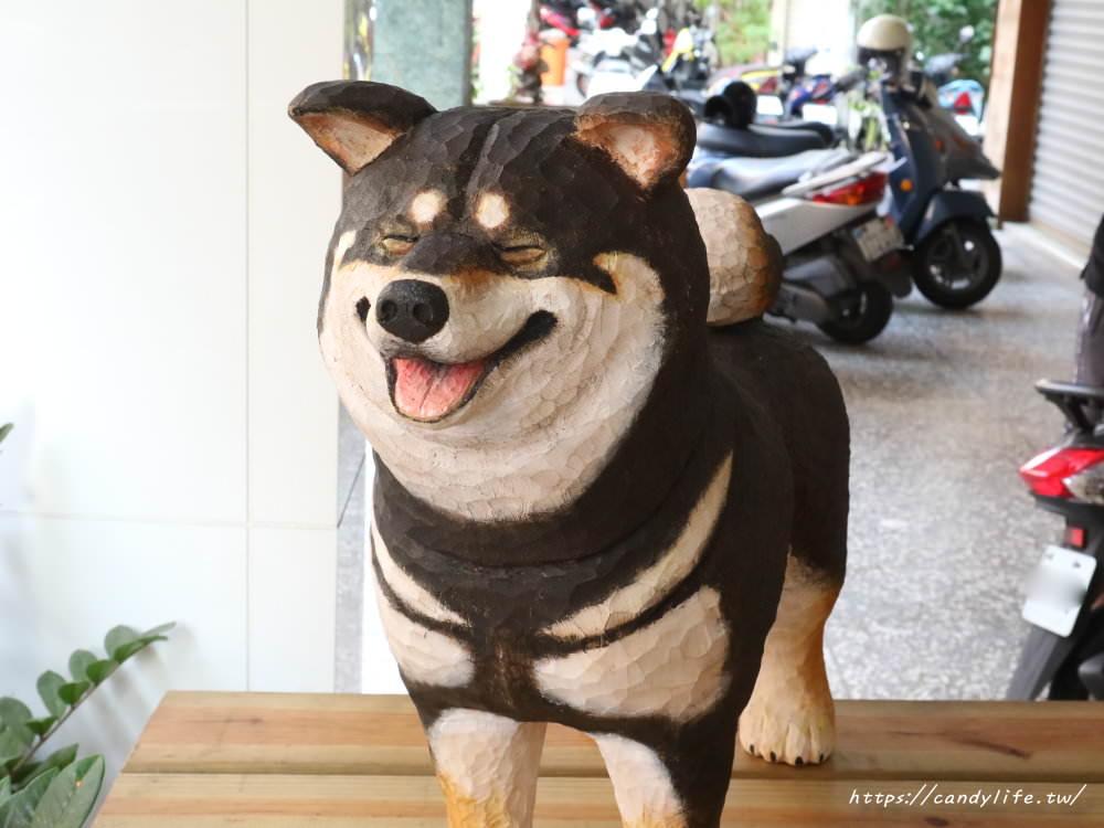 20190429224954 72 - 此木二水以柴犬為主題的雪花冰店,也是間寵物友善餐廳,以柴犬為主題的雪花冰店,也是間寵物友善餐廳,店裡頭還有超萌柴犬招呼大家~