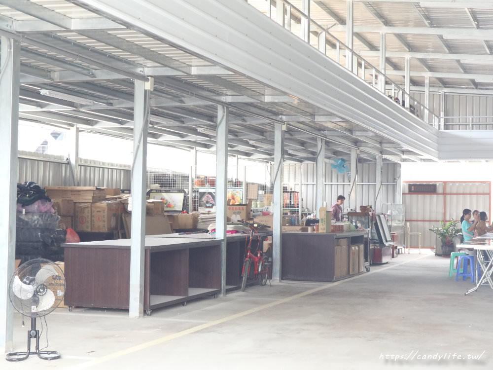 20190503131111 89 - 台中南屯益寶發素食夜市即將開幕!於5/4試營運一天,超過15個素食攤位登場~
