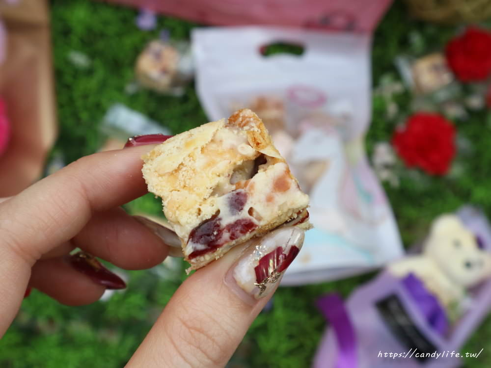 20190504002531 8 - 熱血採訪│一個蛋糕十種口味!薔薇派一次搞定全家人的味蕾,同場加映母親節蛋糕優惠~