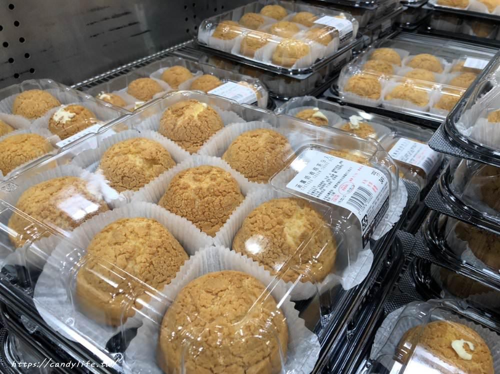20190511213551 94 - 好市多超夯新品再一發!菠蘿奶油泡芙低甜度,超爆餡,冷凍後更好吃,趁爆紅前先來搶貨~