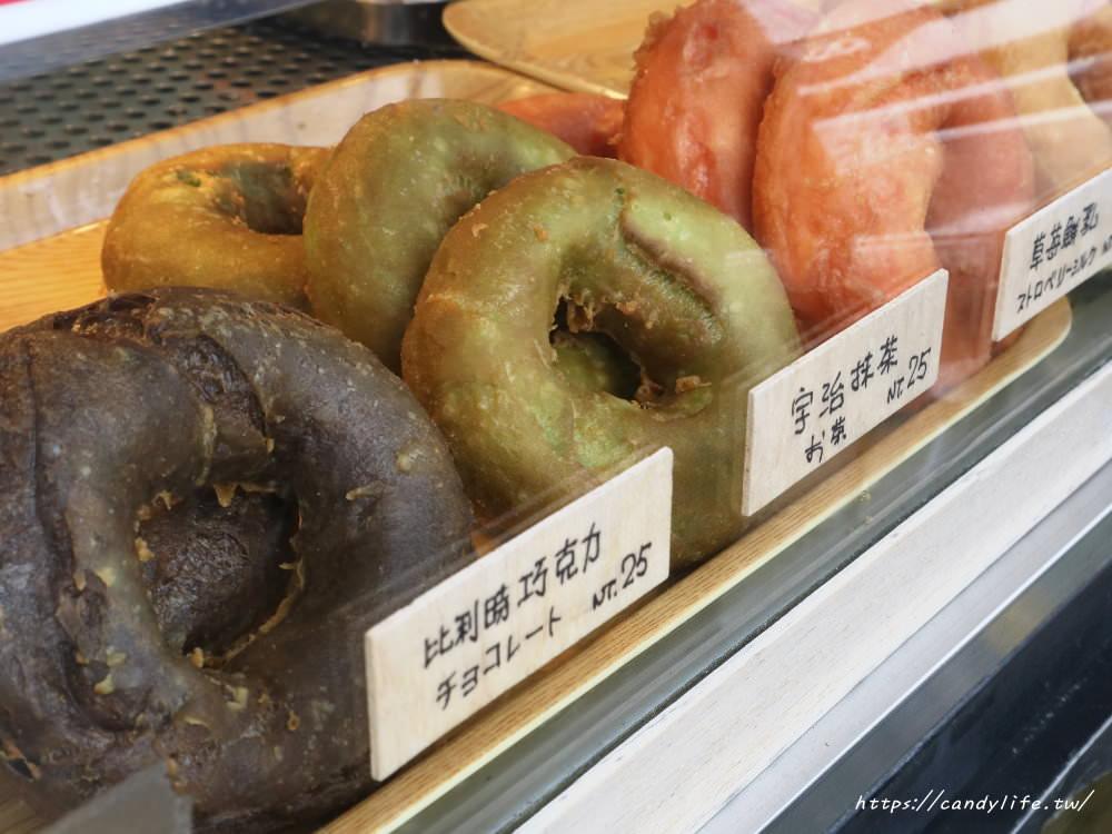 20190528231810 84 - 清水人氣美食,下午茶點心首選,讓你停不下來的脆皮甜甜圈~