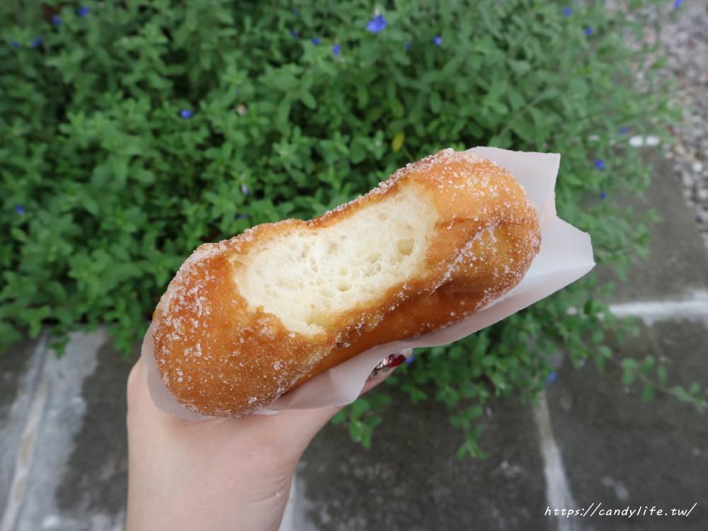 20190528231818 71 - 清水人氣美食,下午茶點心首選,讓你停不下來的脆皮甜甜圈~