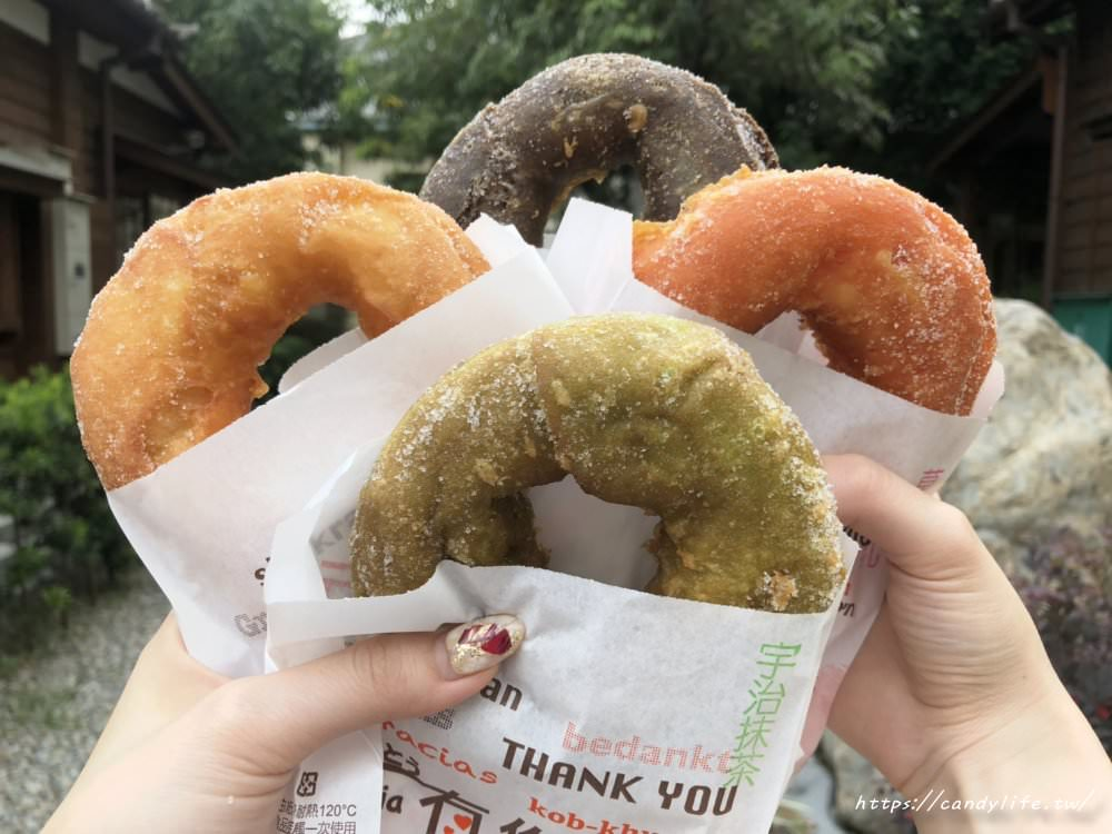 20190528231832 32 - 清水人氣美食,下午茶點心首選,讓你停不下來的脆皮甜甜圈~