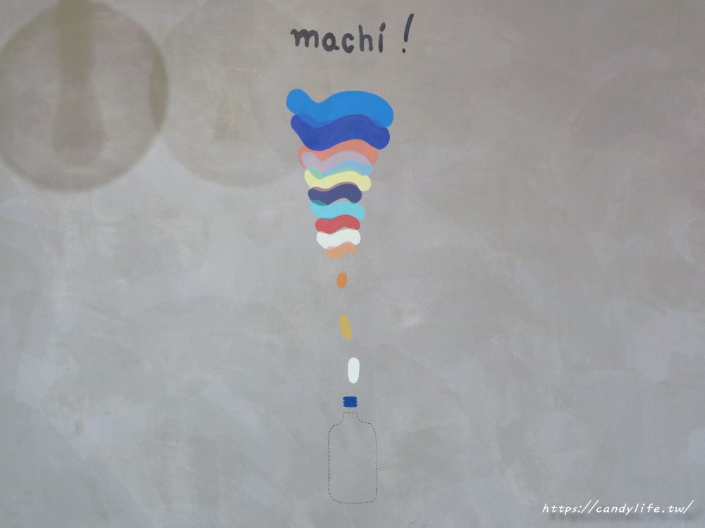 20190612172756 10 - 麥吉machi machi台中店開幕!飲料、裝潢超可愛,趁人潮還不多趕緊衝一波~