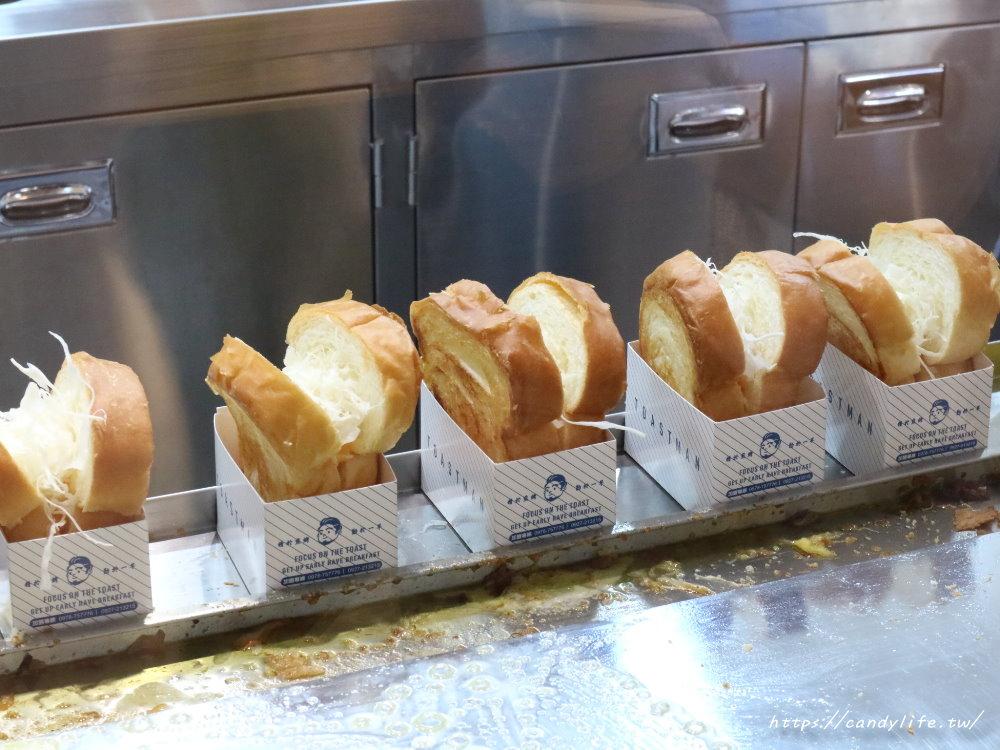 20190613224315 9 - 台中人氣早餐店吐司男分店在南屯!外酥內軟的丹麥吐司,搭配滿滿內餡,不管平假日都大排長龍!