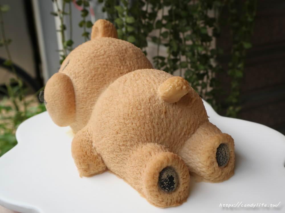20190616225120 58 - 台中生日蛋糕推薦!超萌小熊睏寶,融化你的心也融化你的嘴!