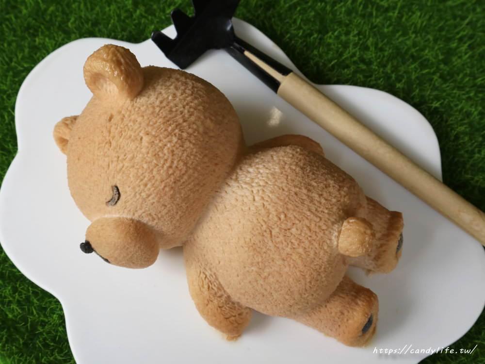 20190616225138 89 - 台中生日蛋糕推薦!超萌小熊睏寶,融化你的心也融化你的嘴!
