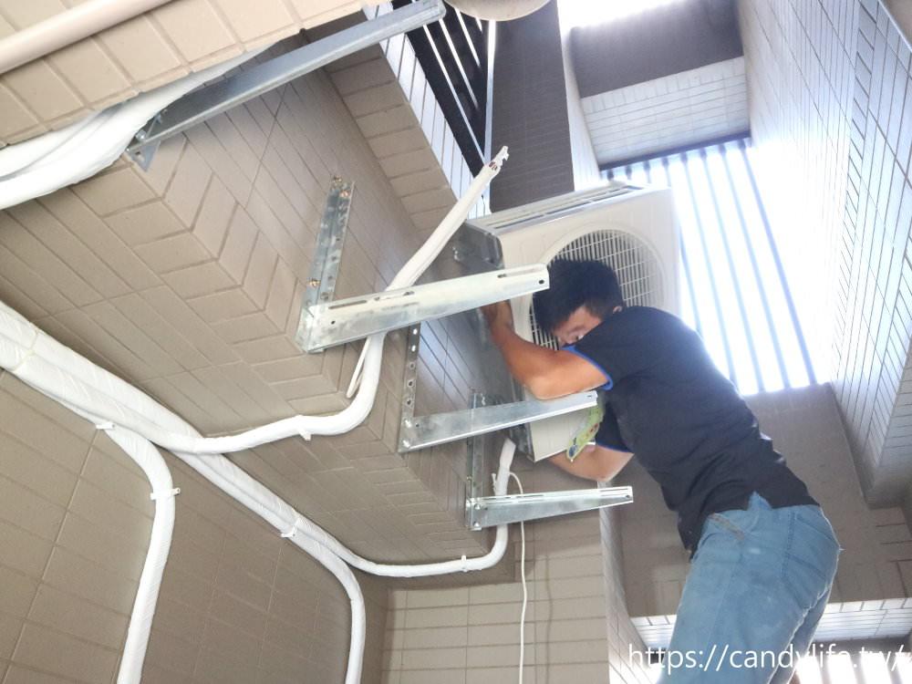 冷氣安裝還可退稅,超推葳爾泰空調家電,服務價格CP值高,售後服務也超好!