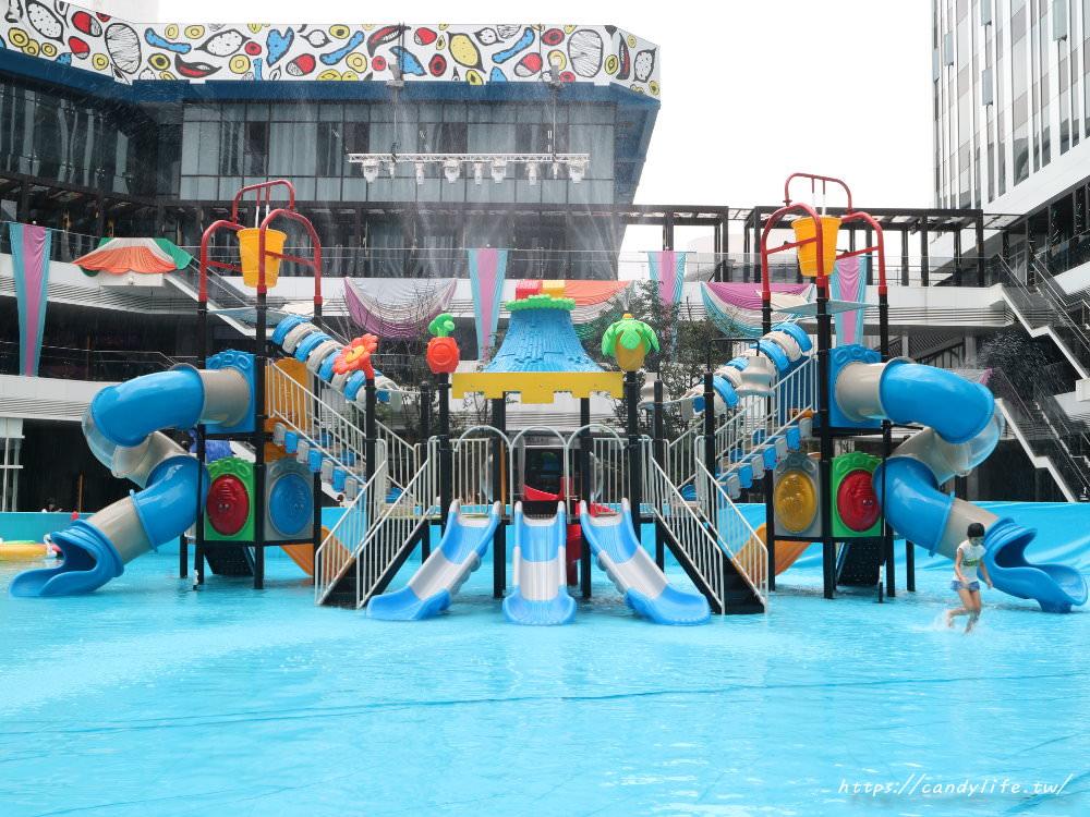 20190824010823 99 - 超刺激親水城堡就在台中!週末還有恐龍鯊魚大遊行、冰雪奇緣實境秀、派對市集~活動只到九月底!