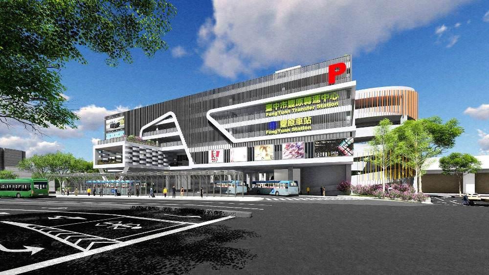 20190827155200 87 - 台中豐原轉運中心預計9月開工,拚2021年底完工!