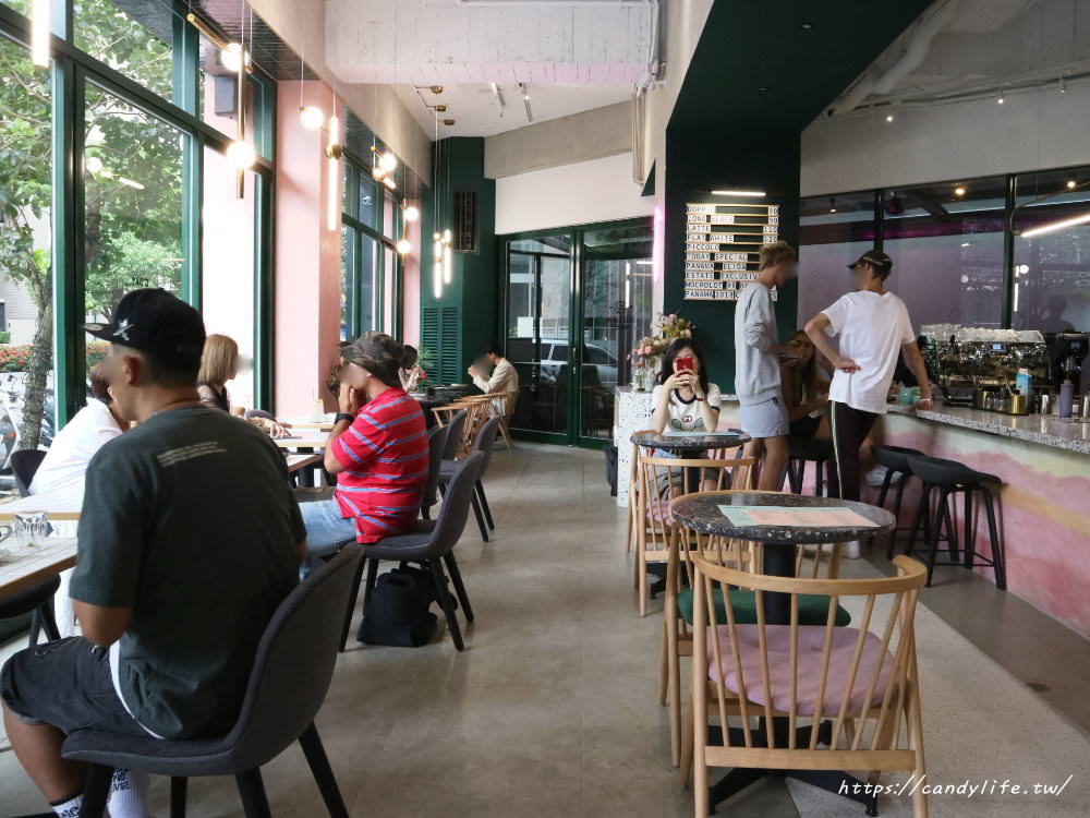 20190912165744 12 - 結合英國倫敦及澳洲風格的早午餐店,裝潢超好拍,台中IG打卡點,憲賣新品牌!