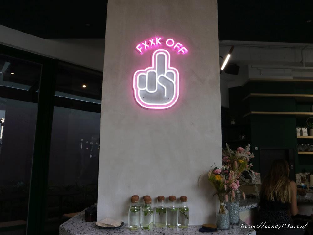 20190912165801 27 - 結合英國倫敦及澳洲風格的早午餐店,裝潢超好拍,台中IG打卡點,憲賣新品牌!