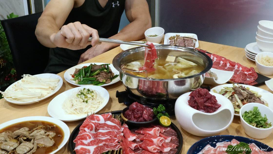 品牛一館│台中溫體牛火鍋推薦!選用每日新鮮現宰溫體牛肉,肉質鮮甜,湯頭更是一級棒!