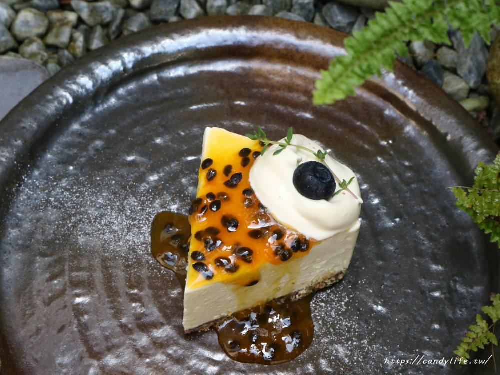 20190929230455 62 - 巷弄裡人氣老宅寵物甜點店,店貓超可愛,激推南瓜乳酪,可以吃到整塊南瓜!