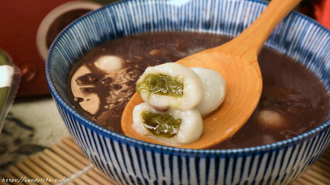桂冠湯圓聯名辻利抹茶推出「辻利抹茶包餡小湯圓」,加碼栗子紅豆湯,想吃這裡買!
