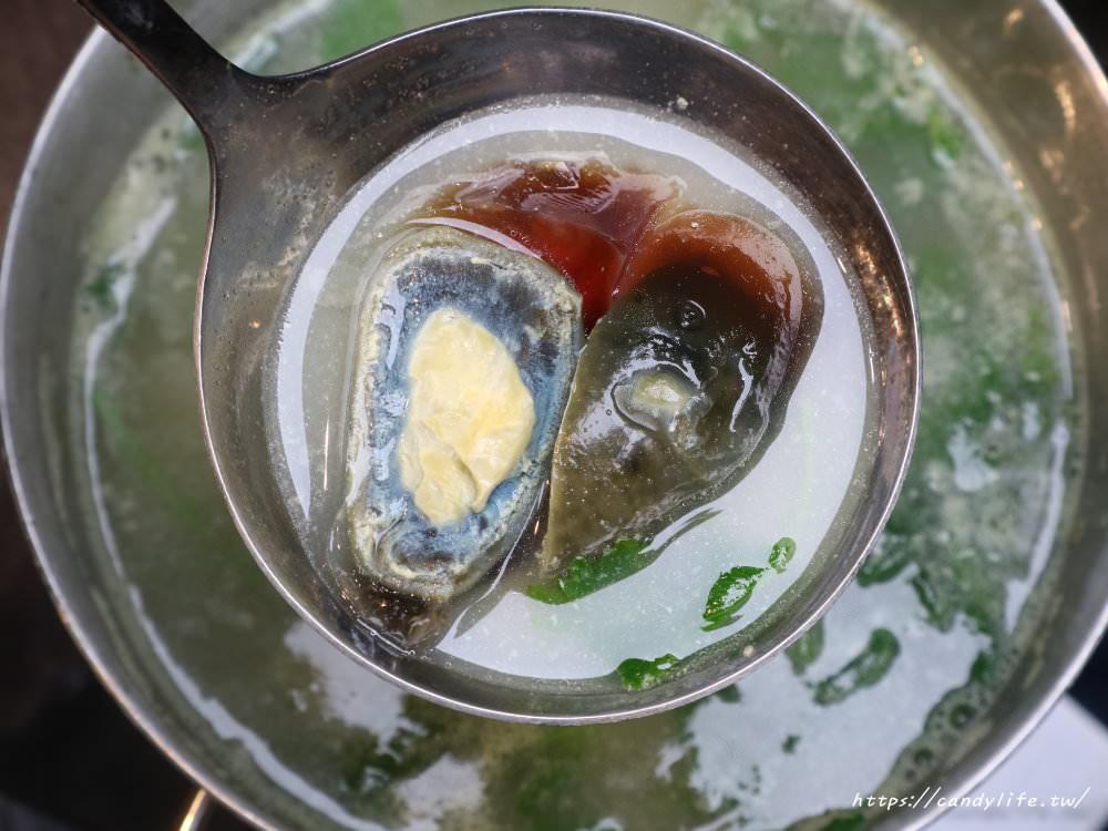 20191117232534 70 - 熱血採訪│台中少見花甲蟹鍋就在金粥到!不用飛港澳也能吃得到!