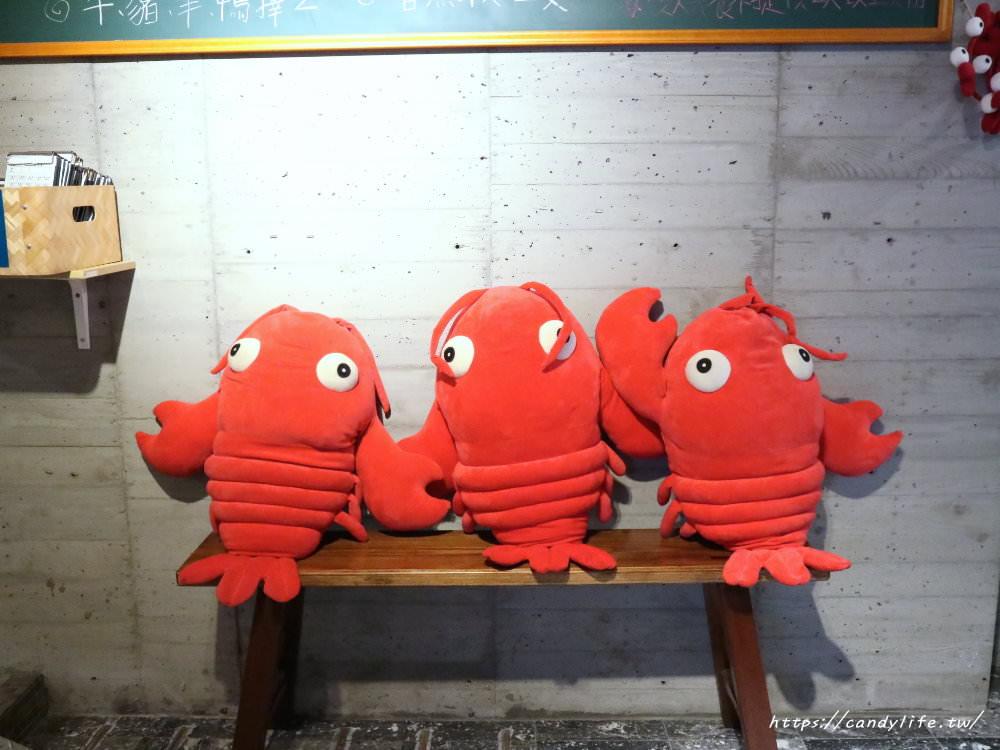 20191210152345 8 - 熱血採訪│台中首見爆干鍋!整鍋滿滿的生食級干貝,沒預約吃不到