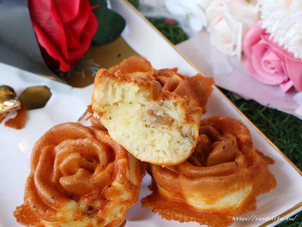 20191229230332 62 - 台中首間法式雞蛋糕!內餡竟然有法式檸檬奶油,還有松露口味只要銅板價~