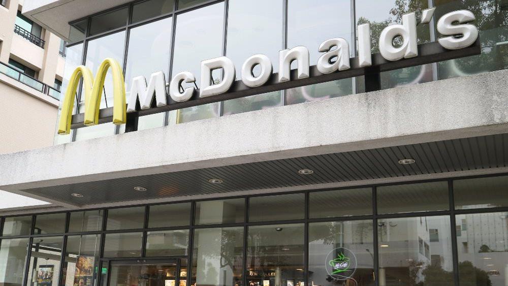 麥當勞超狂開春獨享優惠券,大薯、冰炫風、大杯飲品通通買一送一,7大優惠等你挖好康~