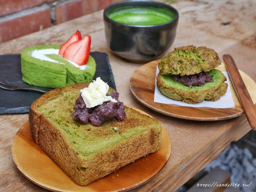 20200225115410 52 - 低調老屋抹茶專賣店,老闆娘超正是日本人,還沒營業就大排長龍!