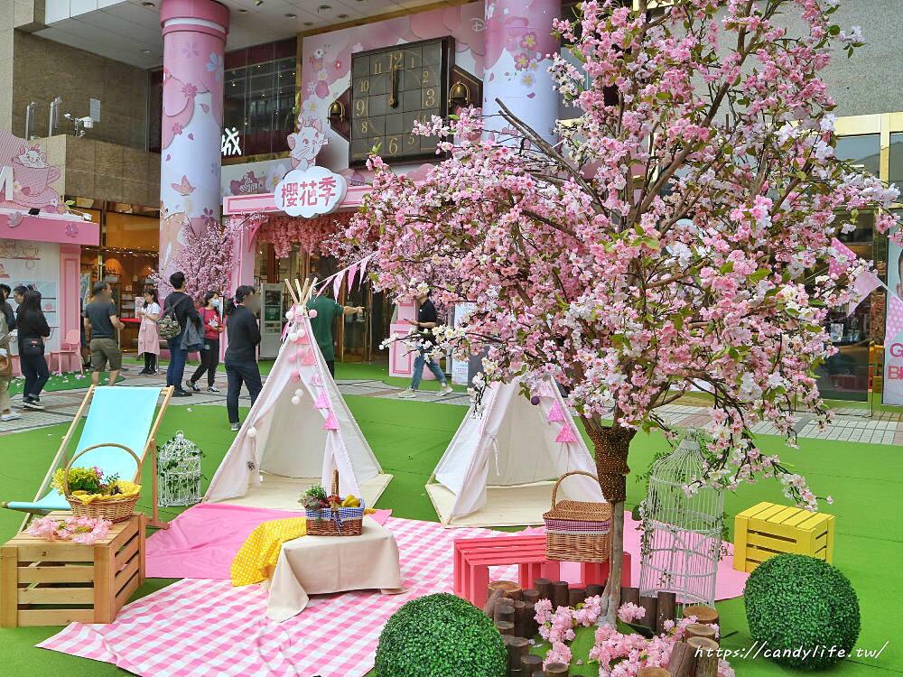 20200228130650 41 - 台中迪士尼櫻花季浪漫登場,一次收集櫻花四大打卡點,位置就在這裡!