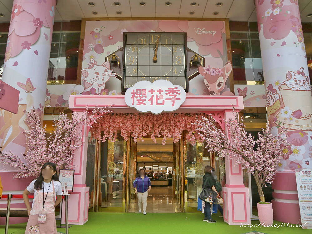 20200228130653 55 - 台中迪士尼櫻花季浪漫登場,一次收集櫻花四大打卡點,位置就在這裡!