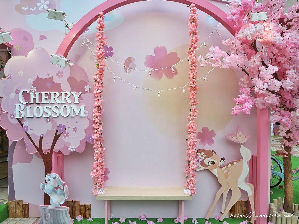 20200228130702 36 - 台中迪士尼櫻花季浪漫登場,一次收集櫻花四大打卡點,位置就在這裡!