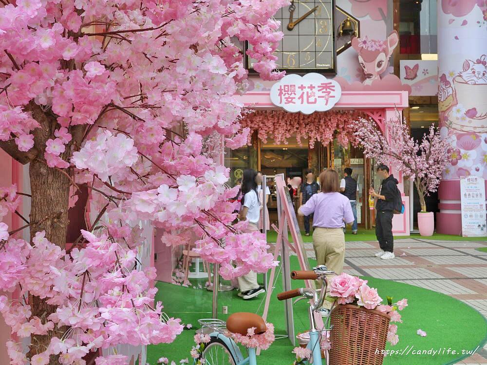 20200228130730 76 - 台中迪士尼櫻花季浪漫登場,一次收集櫻花四大打卡點,位置就在這裡!