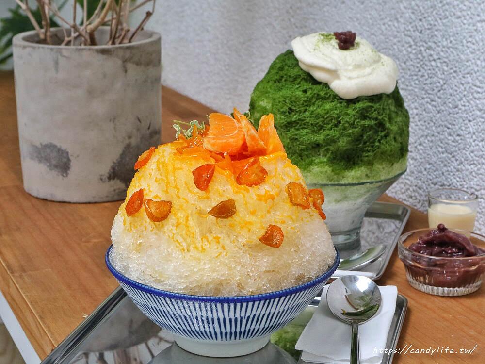 20200324151735 8 - 隱身在巷弄老屋裡的日式刨冰店,搭配自製果醬,畫面超美~