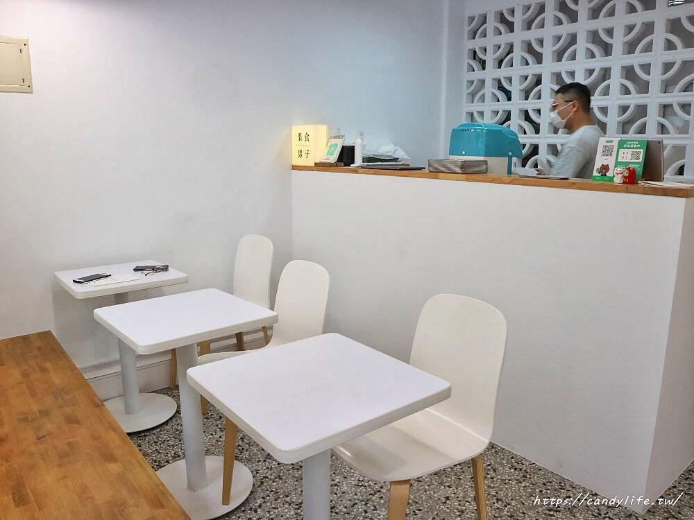 20200324151754 68 - 隱身在巷弄老屋裡的日式刨冰店,搭配自製果醬,畫面超美~