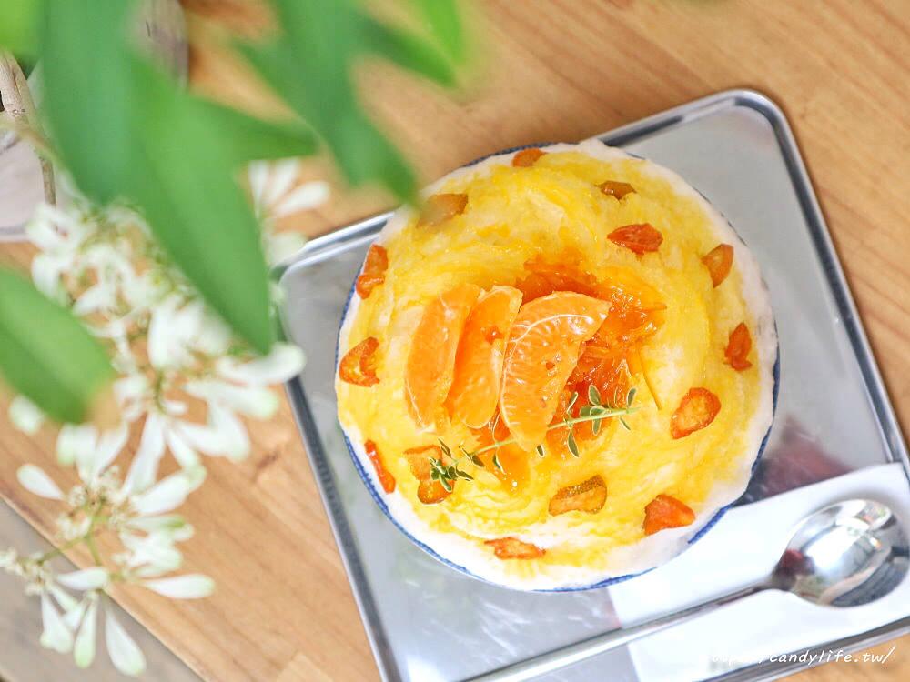 20200324151812 51 - 隱身在巷弄老屋裡的日式刨冰店,搭配自製果醬,畫面超美~
