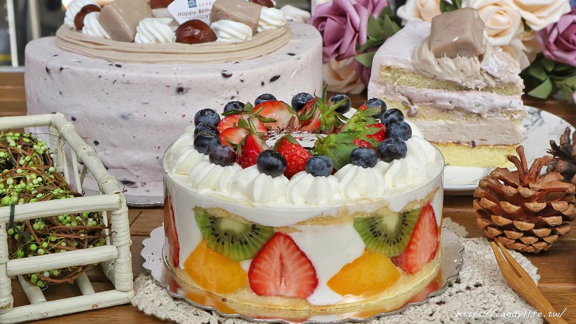 馥漫麵包母親節蛋糕開跑!8款口味任你選,早鳥預購抽好禮~