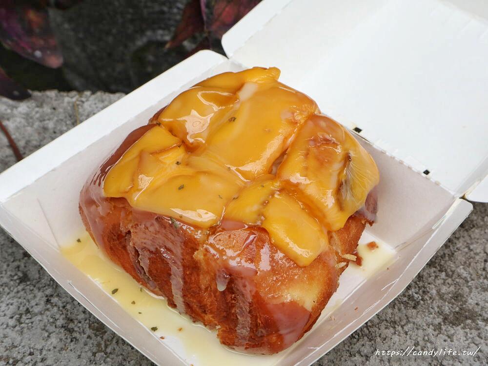 20200526164310 58 - 台中人氣炸饅頭,鹹甜口味通通有!一大早就開賣,激推起司炸饅頭~