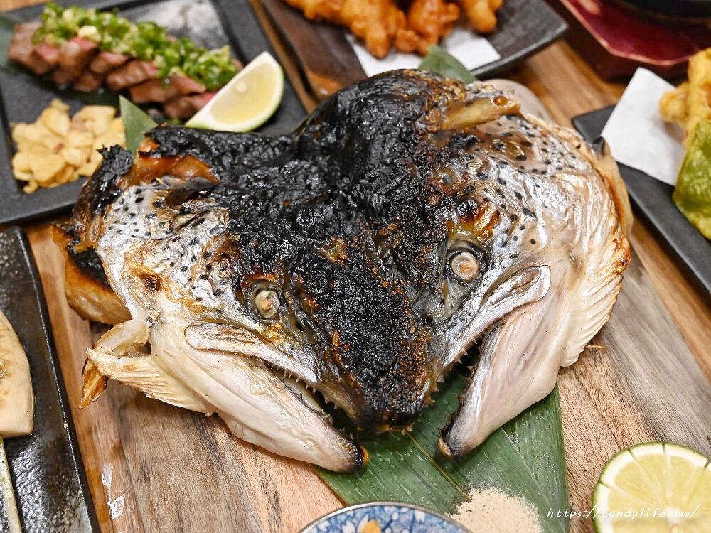 20200612191231 41 - 熱血採訪│營業到凌晨一點,一開幕人潮就爆滿,超狂巨大鮭頭,松露丼飯竟然只要60元
