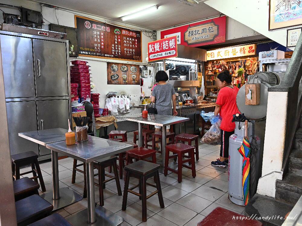 20200707131241 2 - 肉包配餛飩湯,台中必吃早餐,傳承三代的老店,僅此一家絕無分店!