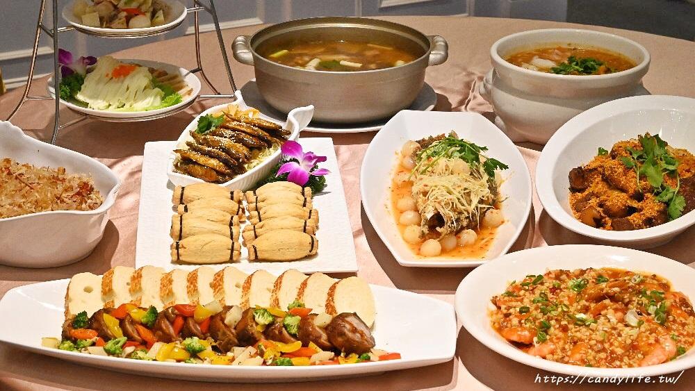 新天地│結合西洋博物館的特色婚宴館,台中桌菜、父親節聚餐、多人聚餐、家庭聚會餐廳推薦~