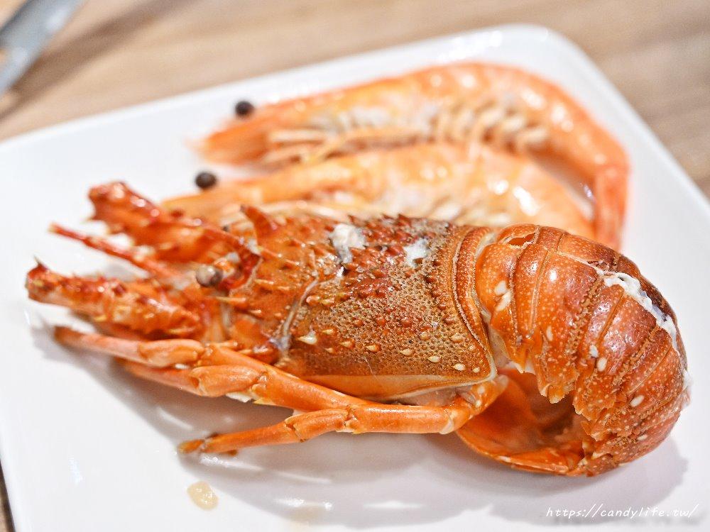 20201112121508 31 - 熱血採訪│大胃王肉盤真的超霸氣,限時內吃完結帳直接在扣500元現金,憑卷再送藍鑽蝦