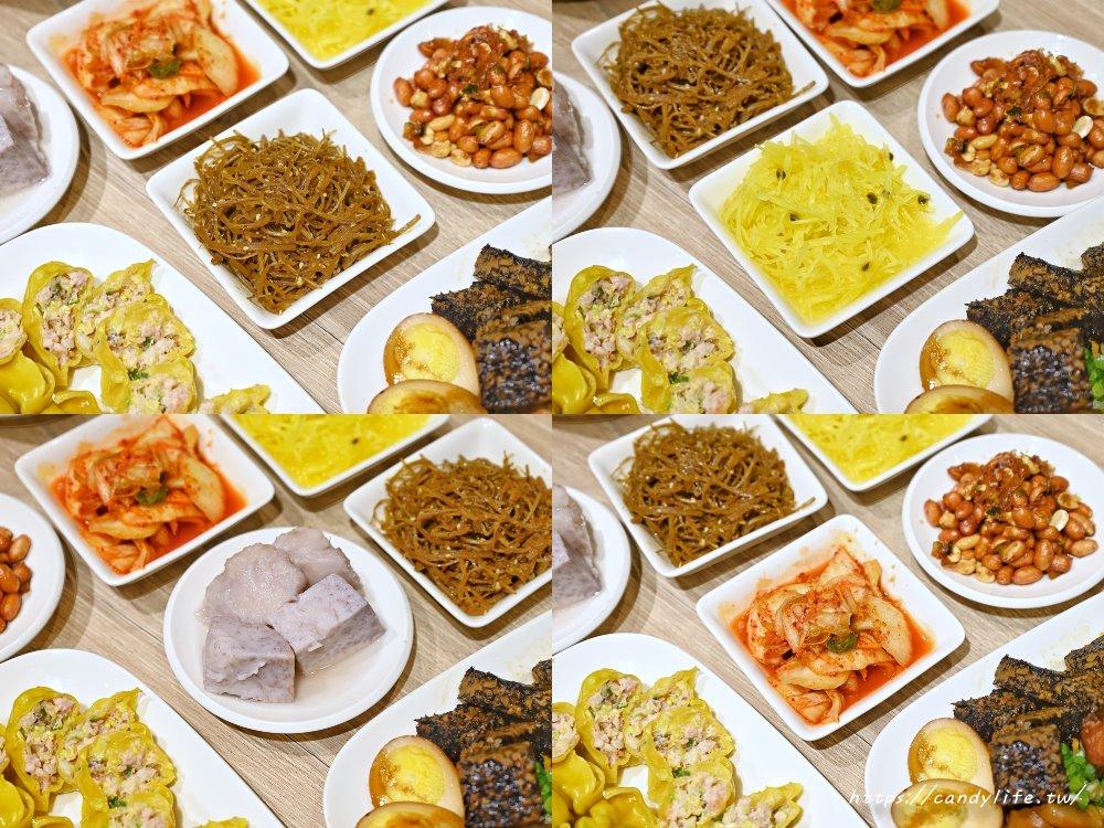 20201126004127 61 - 熱血採訪│好評不斷的薈麵點再推新菜色,台中少見的沙茶麻醬麵這邊也吃的到,彩色麵疙瘩再推出兩種新口味啦