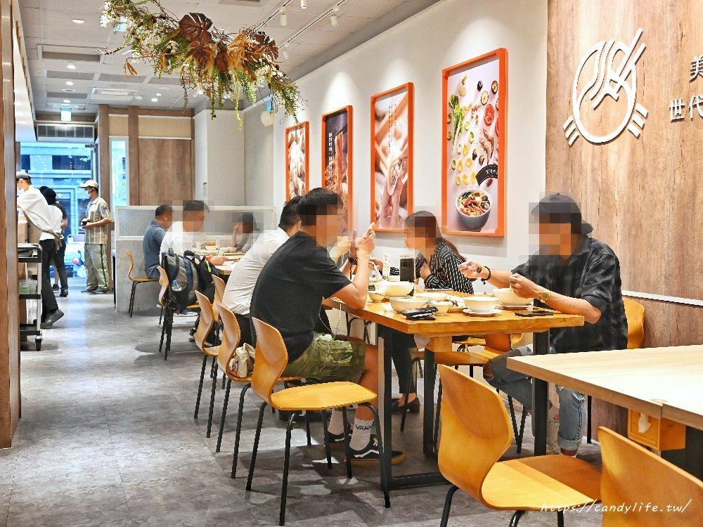 20201126011555 29 - 熱血採訪│好評不斷的薈麵點再推新菜色,台中少見的沙茶麻醬麵這邊也吃的到,彩色麵疙瘩再推出兩種新口味啦